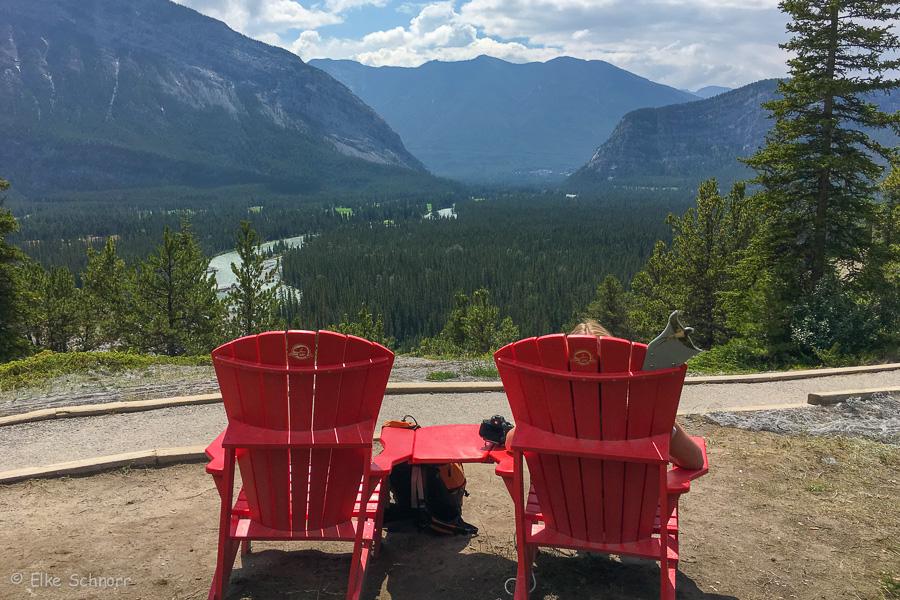 Kanadas Video Community Stühle Rote Fotoamp; Nationalparks In trhxCsdQ